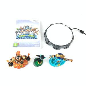 Wii Skylanders Swap Force Starter Pack Start Paket Skylander