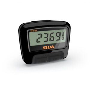 Stegräknare, Silva Ex Step, Pedometer, Step Counter