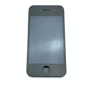 Apple iPhone 4S, A1332 Svart Defekt