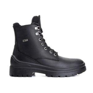 Dasia Oak Boots size 37 Black