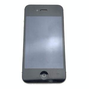 Apple iPhone 4S, A1332, Svart Defekt
