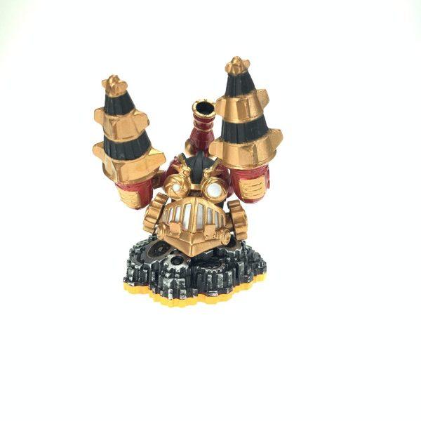Skylanders Drill Sergeant (Skylander Giants)