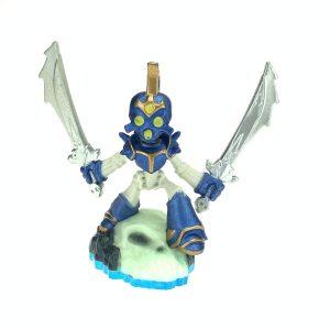 Skylanders Twin Blade Chop Chop (Skylander SWAP Force)