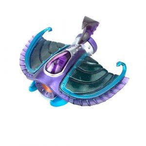 Skylanders Fordon Sea Shadow (Skylander SuperChargers)