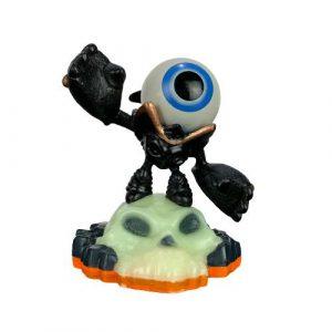 Skylanders Mini Rare Sidekick Eye Small (Skylander Giants)