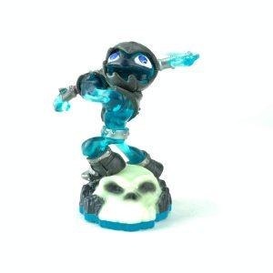 Skylanders Grim Creeper (Skylander SWAP Force)