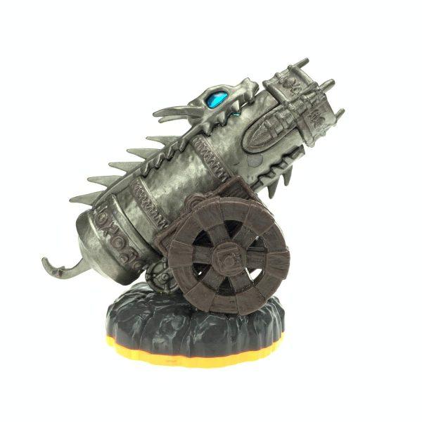 Skylanders Item Dragonfire Cannon (Skylander Giants)