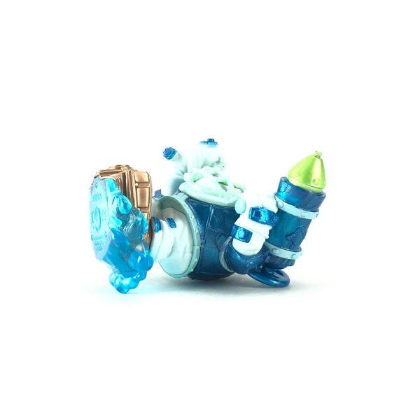 Skylanders SuperCharger Dive-Clops (Skylander SuperChargers)