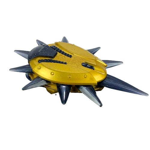 Skylanders Legendary Sun Runner (Skylander SuperChargers)