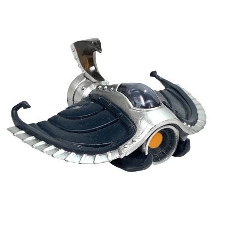 Skylanders Dark Sea Shadow (Skylander SuperChargers)