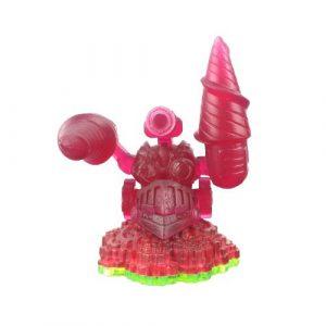 Skylanders Red Drill Sergeant (Skylander Spyros Adventure)