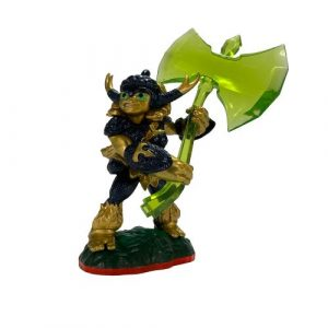 Skylanders Legendary Bushwhack (Skylander Trap Team)