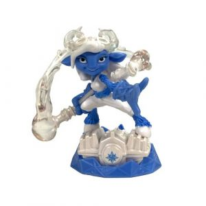 Skylanders Power Blue Splat (Skylander SuperChargers)