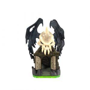 Skylanders Darklight Crypt (Skylander Spyros Adventure)