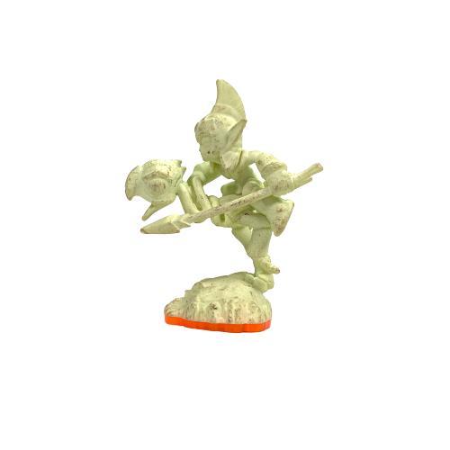 Skylanders Glow-in-the-Dark Fright Rider (Skylander Giants)