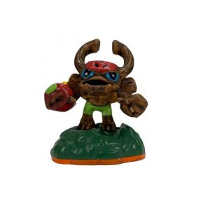 Skylanders Sidekick Barkley Mini (Skylander Giants)