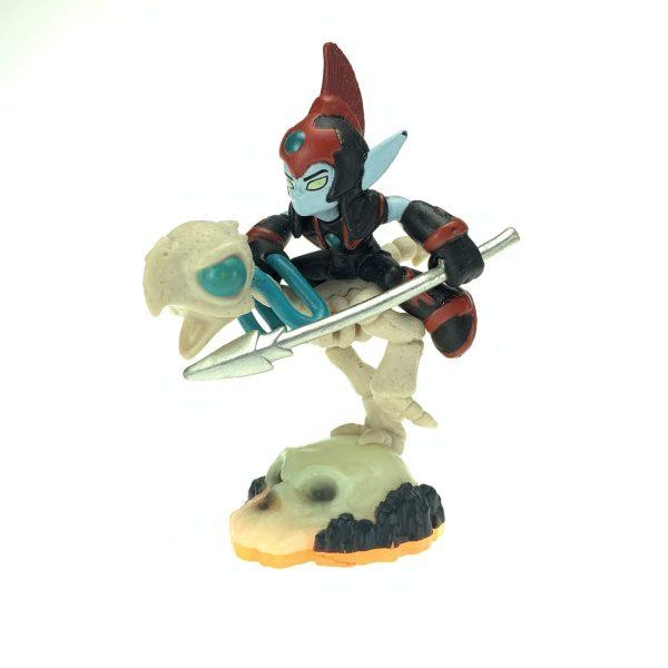 Skylanders Fright Rider (Skylander Giants)