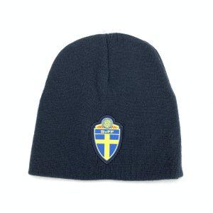 Sverige Mössa Officiell One Size