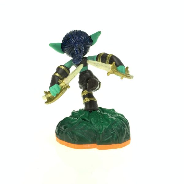 Skylanders Stealth Elf (Skylander Giants)