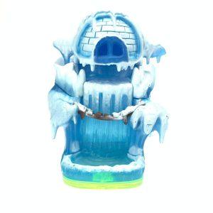 Skylanders Empire of Ice (Skylander Spyros Adventure)