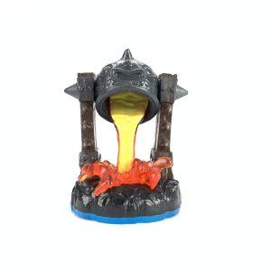 Skylanders Item Fiery Forge (Skylander SWAP Force)