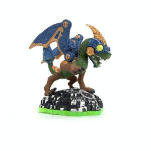 Skylanders Drobot (Skylander Spyros Adventure)