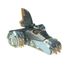 Skylanders Fordon Shark Tank (Skylander SuperChargers)