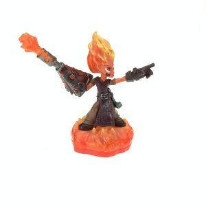 Skylanders Torch (Skylander Trap Team)
