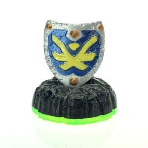 Skylanders Item Sky-Iron Shield (Skylander Spyros Adventure)