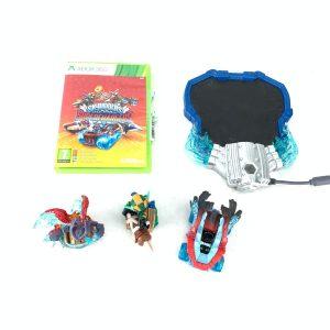 XBOX360 Skylanders SuperChargers Starter Pack,Start Paket Skylander Xbox 360