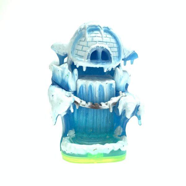 Skylanders Extra Bana Empire of Ice Adventure Pack (Skylander Spyros Adventure)