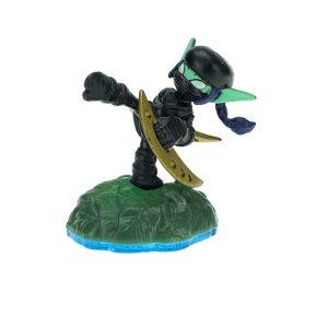 Skylanders Ninja Stealth Elf (Skylander SWAP Force)