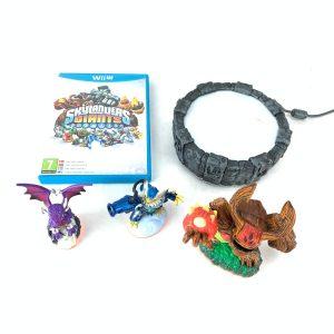 Wii U Skylanders Giants Starter Pack Start Paket Skylander Nintendo