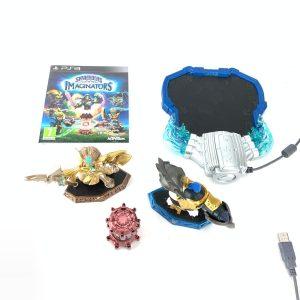 PS3 Skylanders Imaginators Starter Pack, Start Paket Skylander Playstation 3