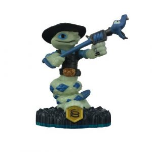 Skylanders Quick Draw Rattle Shake (Skylander SWAP Force)