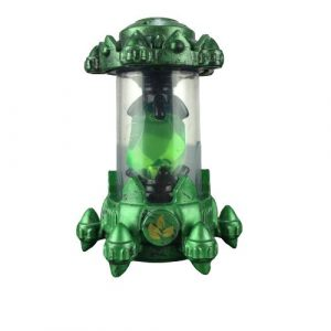 Skylanders Life Rocket Creation Crystal (Skylander Imaginators) Crystals