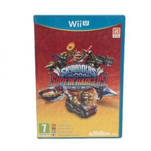 Wii U Skylanders Superchargers