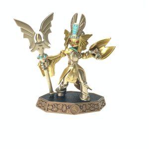 Skylanders Sensei Golden Queen (Skylander Imaginators)