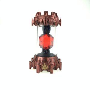 Skylanders Fire Reactor Creation Crystal (Skylander Imaginators) Crystals