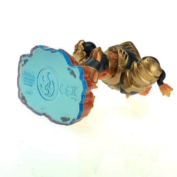 Skylanders SWAP Force Blast Zone (Skylander SWAP Force)